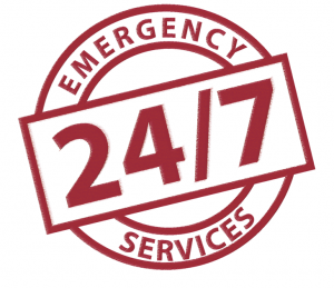 We are available 24/7 for all your Emergency Glazing Repairs.